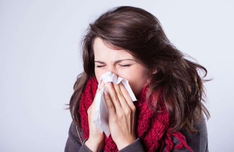 Outono e suas doenças: afinal, como lidar com a gripe?