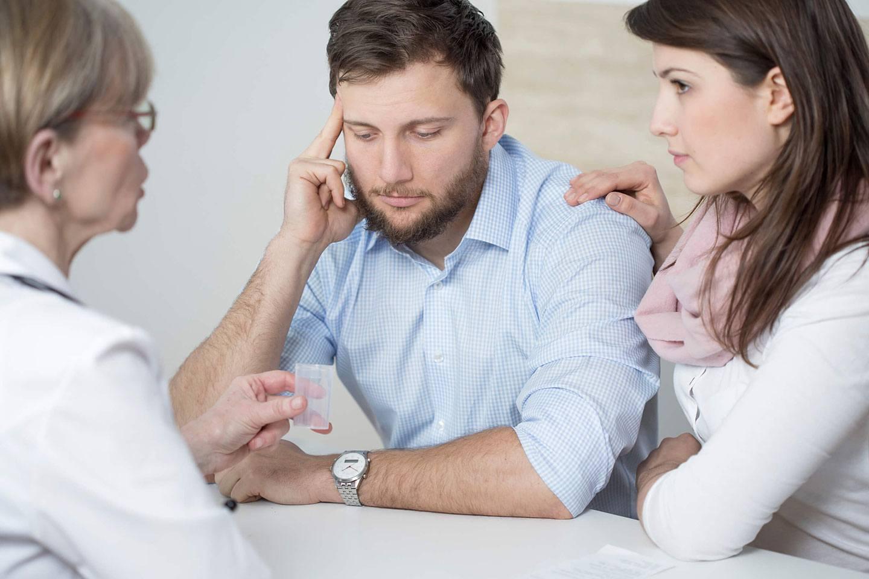 Chega de tabu: precisamos falar sobre infertilidade masculina!