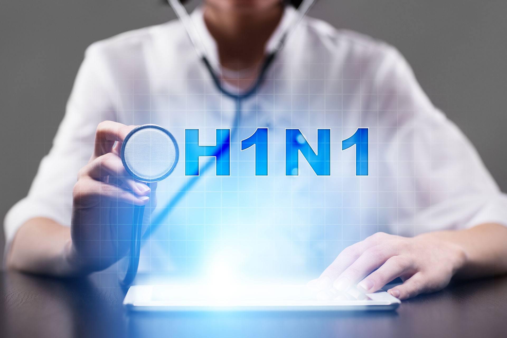 Desvendando a gripe H1N1