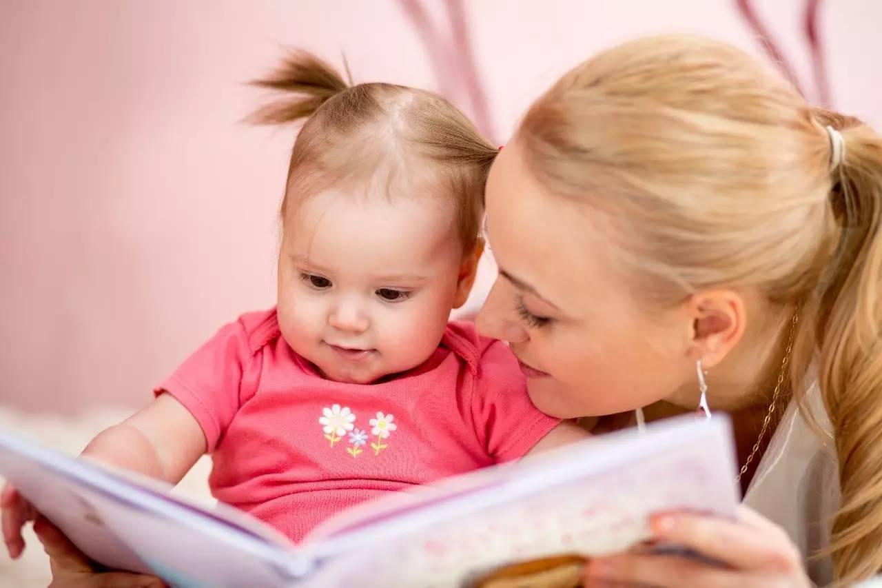 Vamos estimular a fala do bebê?
